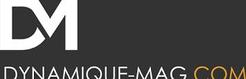 logo dynamique mag.com